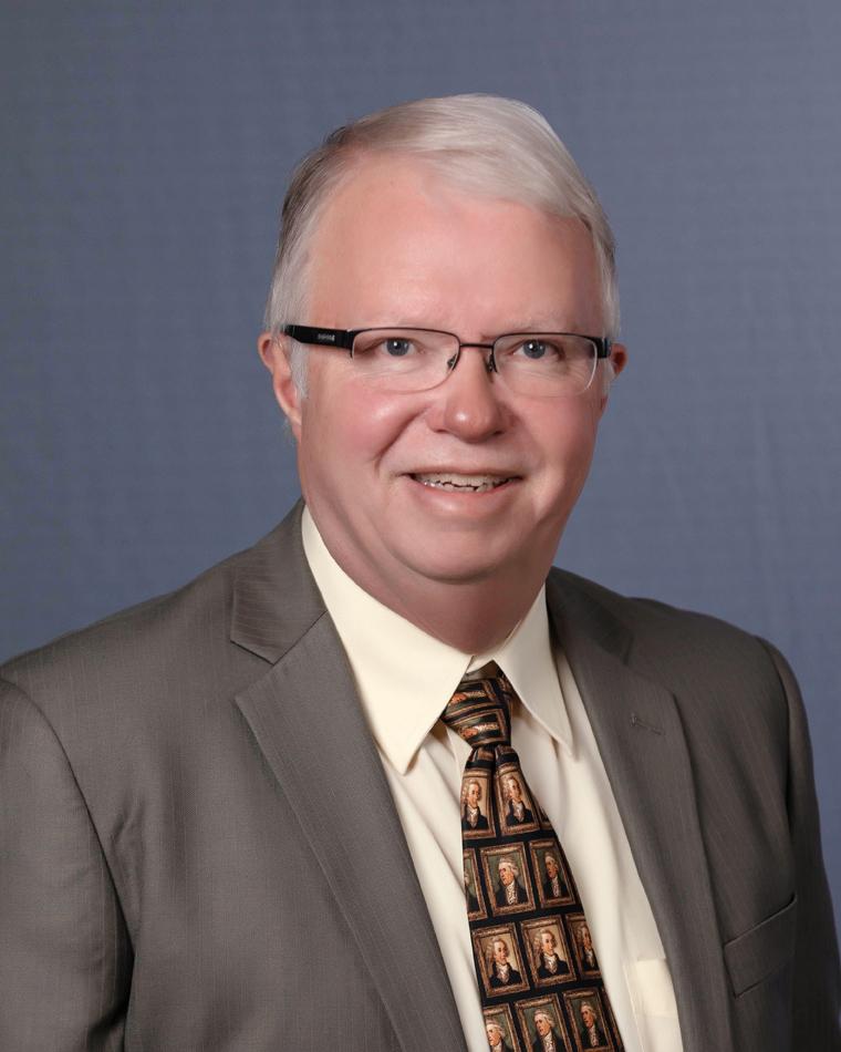 Frank Baysore